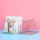 baratos Artigos de Limpeza-1pç Metal Moderno / Contemporâneo / Estilo simples para Decoração do lar, Home Decorações Presentes