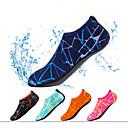 hesapli Ev Dekorasyonu-Su Çorapları Polyester için Yetişkinler - Anti-Kayma Yüzme / Dalış / Şnorkelcilik / Su Sporları