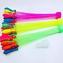 voordelige Make-up & Nagelverzorging-111 stks / pak magic ballon zomer outdoor strand water ballonnen bommen vullen water ballonnen kids volwassen grappig speelgoed