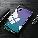 hesapli Fare ve Klavye Setleri-Pouzdro Uyumluluk Huawei MediaPad P20 / P20 lite Yarı Saydam Tam Kaplama Kılıf Solid Sert Temperli Cam / Metal için Huawei P20 / Huawei P20 Pro / Huawei P20 lite