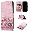 preiswerte iPhone Hüllen-Hülle Für Apple iPhone XR / iPhone XS Max Geldbeutel / Kreditkartenfächer / mit Halterung Ganzkörper-Gehäuse Marmor Hart PU-Leder für iPhone XS / iPhone XR / iPhone XS Max
