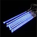 Χαμηλού Κόστους Έξυπνα ρολόγια-3M Σταθερές LED Μπάρες Φωτός 240 LEDs 2835 SMD 1 Καλώδιο AC Θερμό Λευκό / RGB / Άσπρο Πάρτι / Διακοσμητικό 100-240 V 1set