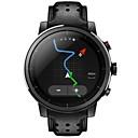 ieftine Ceasuri Damă-xiaomi amazfit 2s inteligent ceas bt 5.0 suport notifica & sport tracker impermeabil smartwatch