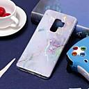 رخيصةأون حافظات / جرابات هواتف جالكسي S-غطاء من أجل Samsung Galaxy S9 / S9 Plus / S8 Plus تصفيح / نموذج غطاء خلفي حجر كريم ناعم TPU