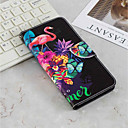 cheap Mac Cases & Mac Bags & Mac Sleeves-Case For Apple iPhone XR / iPhone XS Max Wallet / Card Holder / with Stand Full Body Cases Flamingo Hard PU Leather for iPhone XS / iPhone XR / iPhone XS Max