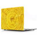 """رخيصةأون غلاف ماك بوك اير 13 بوصة-MacBook صندوق خشب PVC إلى Macbook Pro """"15جديد / MacBook Pro """"13جديد / MacBook Pro 15-inch"""