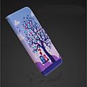 voordelige Gegoten & Speelgoedvoertuigen-hoesje Voor Apple iPhone XR / iPhone XS Max Portemonnee / Kaarthouder / met standaard Volledig hoesje Uil Hard PU-nahka voor iPhone XS / iPhone XR / iPhone XS Max