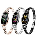 cheap Men's Watches-Indear H8 Smart Bracelet Smartwatch Android iOS Bluetooth Sports Waterproof Heart Rate Monitor Blood Pressure Measurement Touch Screen Pedometer Call Reminder Activity Tracker Sleep Tracker Sedentary