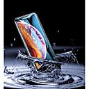 baratos Capinhas para iPhone-Cooho Protetor de Tela para Apple iPhone XS / iPhone XR / iPhone XS Max Vidro Temperado 1 Pça. Protetor de Tela Frontal Alta Definição (HD) / À prova de explosão / Ultra Fino