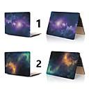 abordables Ampoules Globe LED-MacBook Etuis Ciel PVC pour MacBook Pro 13 pouces / MacBook Pro 15 pouces / MacBook Air 13 pouces