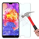cheap Cases / Covers for Huawei-Screen Protector for Huawei Huawei P20 Pro Tempered Glass 1 pc Front Screen Protector High Definition (HD) / 9H Hardness / 2.5D Curved edge