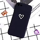 abordables Fundas para iPhone-Funda Para Apple iPhone XR / iPhone XS Max Diseños Funda Trasera Corazón Suave TPU para iPhone XS / iPhone XR / iPhone XS Max