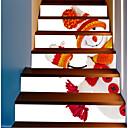 ieftine Machiaj & Îngrijire Unghii-Autocolante de Perete Decorative - Sărbători perete Abțibilduri Crăciun Exterior / Birou