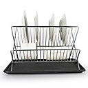 preiswerte Küchenutensilien & Gadgets-Re · Cook Metalic Klammer Faltbar Verstellbar Ablassen Küchengeräte Werkzeuge Für Kochutensilien 1pc