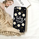 cheap iPhone Cases-Case For Apple iPhone XR / iPhone XS Max Pattern Back Cover Flower Soft TPU for iPhone XS / iPhone XR / iPhone XS Max