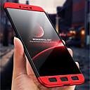 رخيصةأون جسم السيارة الديكور والحماية-غطاء من أجل Xiaomi Redmi 5A ضد الصدمات / مثلج غطاء خلفي لون سادة قاسي الكمبيوتر الشخصي