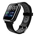 tanie Inteligentne zegarki2-Indear Q58 Męskie Inteligentne Bransoletka Android iOS Bluetooth Sport Wodoodporny Pulsometry Pomiar ciśnienia krwi Ekran dotykowy Krokomierz Powiadamianie o połączeniu telefonicznym Rejestrator
