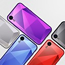 ieftine Accesorii Samsung-Maska Pentru Apple iPhone XS / iPhone XR / iPhone XS Max Oglindă Capac Spate Mată Greu Sticlă Temperată