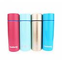 billige Kopper og glas-drinkware vakuum Cup Stål + Plastik / Rustfrit Stål / PP+ABS Mini / varme fastholde / Sød Gave / Afslappet / Hverdag