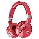 billige Headset og hovedtelefoner-Cooho BT-806 Over-øret hovedtelefon Bluetooth 4.2 Rejser og underholdning V4.2 Nyt Design