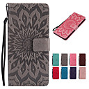cheap Bathroom Gadgets-Case For Apple iPhone XR / iPhone XS Max Wallet / Card Holder / with Stand Full Body Cases Solid Colored / Mandala Hard PU Leather for iPhone XS / iPhone XR / iPhone XS Max