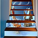 זול שעוני גברים-מדבקות קיר דקורטיביות - מדבקות קיר הולידיי Christmas טבע / Office
