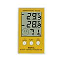 billige Mode Halskæde-WINYS DC105 Bærbar Indendørs termometer -10℃~90℃ Hjemme liv, Måling af temperatur og fugtighed