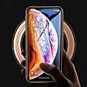 お買い得  iPhone 用ケース-Cooho スクリーンプロテクター のために Apple iPhone XS / iPhone XR / iPhone XS Max 強化ガラス 1枚 スクリーンプロテクター ハイディフィニション(HD) / 硬度9H / 防爆