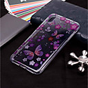 cheap iPhone Cases-Case For Apple iPhone XR / iPhone XS Max Pattern / Glitter Shine Back Cover Butterfly Soft TPU for iPhone XS / iPhone XR / iPhone XS Max