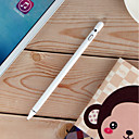 cheap Cell Phone Charms-Universal 1.5mm Rechargeable Active Stylus Capacitive Screen Touch Drawing Pens Screen Pen USB Charging For iPhone Samsung iPad Tablet Smartphone