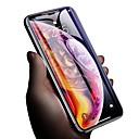 رخيصةأون واقيات شاشات أيفون-AppleScreen ProtectoriPhone XS (HD) دقة عالية حامي شاشة أمامي 1 قطعة زجاج مقسي