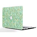 """رخيصةأون ماك بوك برو 15 """"الحالات-MacBook صندوق زهور PVC إلى MacBook Pro 13-inchمع شاشة ريتينا / MacBook Pro 15-inchمع شاشة ريتينا / New MacBook Air 13"""" 2018"""