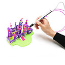 cheap 3D Printing Pens-DEWANG D7 3D Printing Pen for Cultivating stereo thinking / as Children's gift