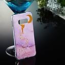 halpa Galaxy S -sarjan kotelot / kuoret-Etui Käyttötarkoitus Samsung Galaxy S9 Plus / S8 IMD / Kuvio Takakuori Marble Pehmeä TPU varten S9 / S9 Plus / S8 Plus