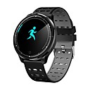 cheap Smart Wristbands-P71 Unisex Smart Bracelet Smartwatch Android iOS Bluetooth Sports Waterproof Heart Rate Monitor Blood Pressure Measurement Calories Burned Stopwatch Pedometer Call Reminder Sleep Tracker Sedentary