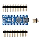 economico Sensori-per arduino nano v3.0 scheda nano ch340 / atmega328p