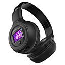billige Headset og hovedtelefoner-ZEALOT B570 Over-øret hovedtelefon Ledning Rejser og underholdning 4.0 Foldbar
