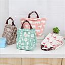 abordables Utensilios de cocina y Gadgets-picnic Bag Mantiene abrigado / Aislado Acampada y Senderismo Tejido Oxford Al Aire Libre / Picnic