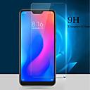 olcso Telefontartó-XIAOMIScreen ProtectorXiaomi Redmi 6 Pro High Definition (HD) Kijelzővédő fólia 1 db Edzett üveg