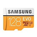 ieftine Card Micro SD-SAMSUNG 128GB TF card Micro SD card card de memorie Class10 U3 C10 4K EVO plus