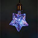 ieftine Becuri Solare LED-1 buc 3 W Bulb LED Glob 190-290 lm E26 / E27 33 LED-uri de margele 85-265 V