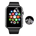 رخيصةأون شواحن لاسلكية-حامي الشاشة من أجل Apple Watch Series 4 PET (HD) دقة عالية / نحيل جداً 5 قطع