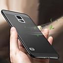 رخيصةأون حافظات / جرابات هواتف جالكسي J-غطاء من أجل Samsung Galaxy J7 (2017) / J7 (2016) / J6 (2018) نحيف جداً غطاء خلفي لون سادة قاسي الكمبيوتر الشخصي