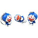 Недорогие Чехлы и кейсы для Galaxy S3-новинки игрушки мультфильм аниме фигурки светодиодные брелки Doraemon игрушки светящиеся звуки креативные подарки ночные светодиодные ключи аксессуары