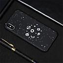 رخيصةأون أغطية أيفون-غطاء من أجل Apple iPhone XS / iPhone XR / iPhone XS Max مثلج / نموذج غطاء خلفي سماء ناعم TPU