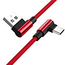 ieftine USB-uri-KawBrown 1 USB 2.0 USB 3.0 Tip C Bărbați-Bărbați 1.0m (3ft)