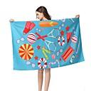 cheap Towels & Robes-Superior Quality Beach Towel, Fashion Special Material Bathroom 1 pcs