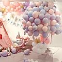 levne Romantická krajka-Holiday Decorations Valentýn / Vánoční ozdoby Vánoční ozdoby Ozdobné Armádní zelená / Modrá / Růžová 20pcs