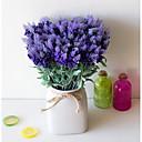 ieftine Flori Artificiale-12pcs viță de flori 72pcs frunze 1 bucată 2m decoratiuni interioare artificiale frunze de iedera garland plantă viță de vie frunze de flori reptile verde iederă coroană