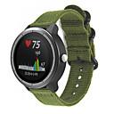 billige Klokkeremmer til Garmin-Klokkerem til vivomove / vivomove HR / Vivoactive 3 Garmin Sportsrem Stoff / Nylon Håndleddsrem